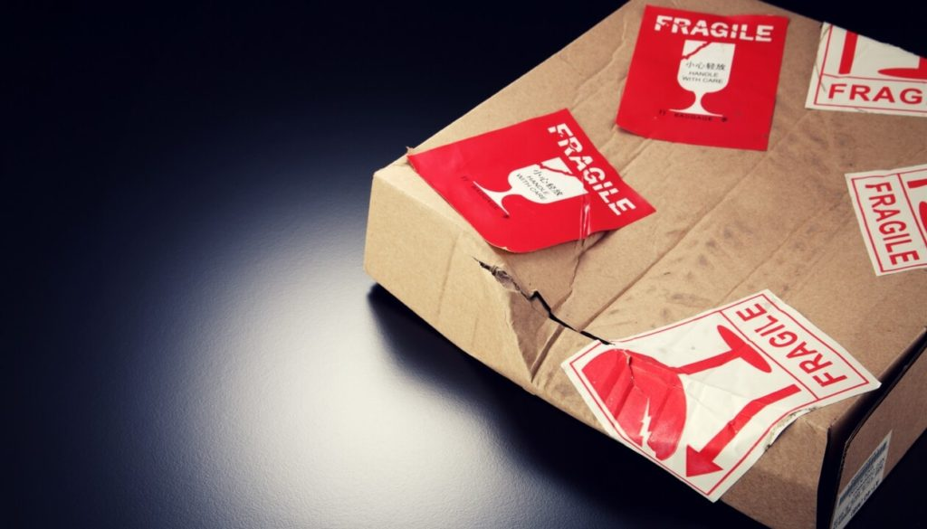 How to Address FBA Damaged Inventory