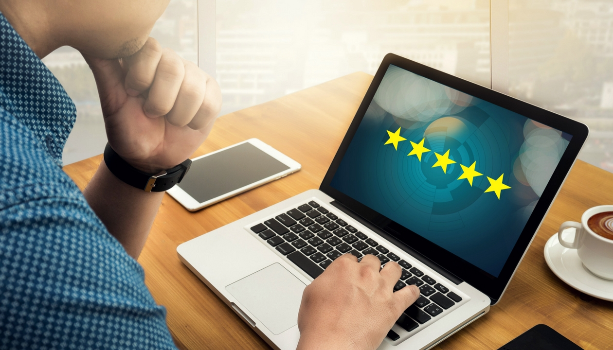 4 Tips to Increase Your Five Star Product Reviews on Amazon