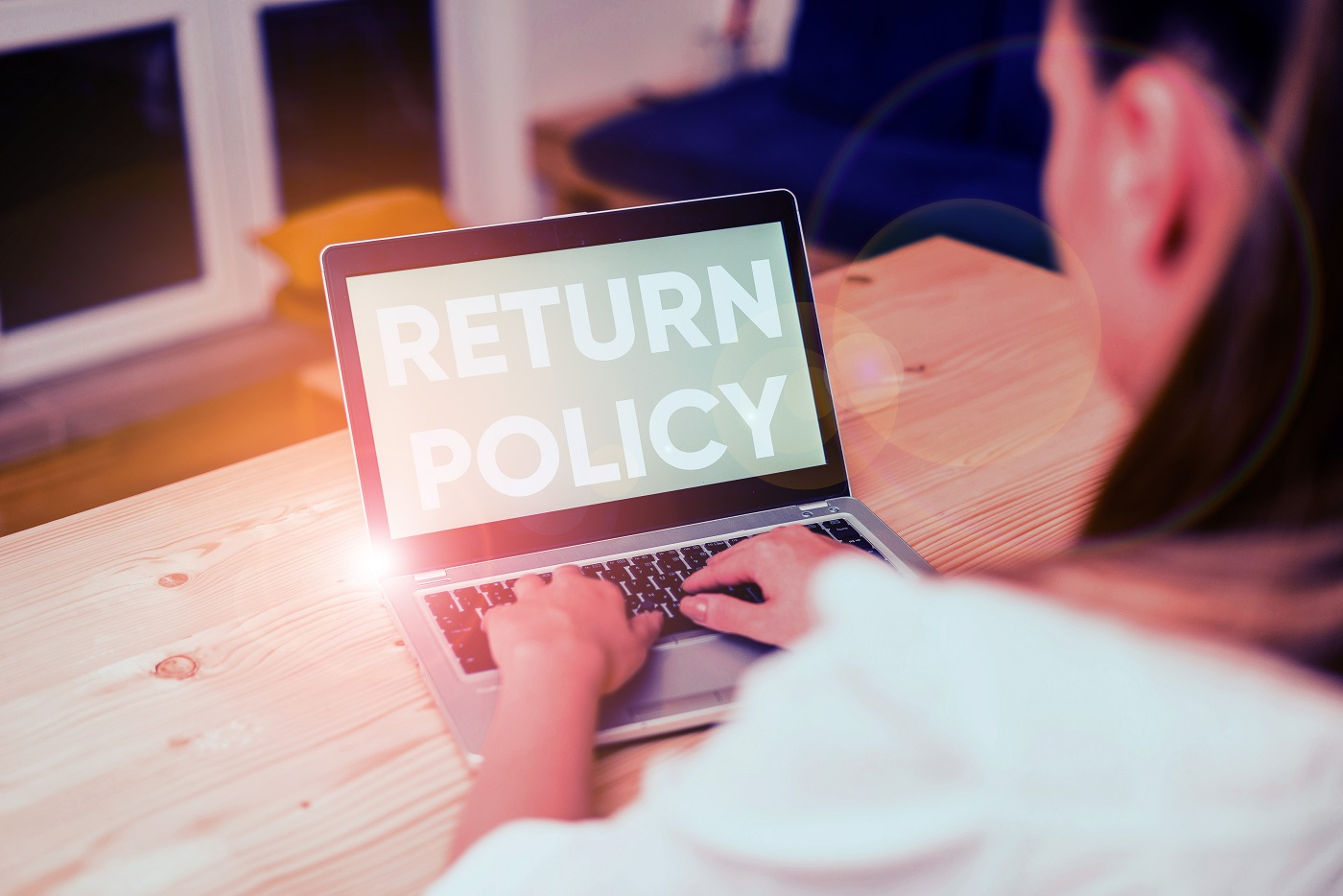 return policy issues